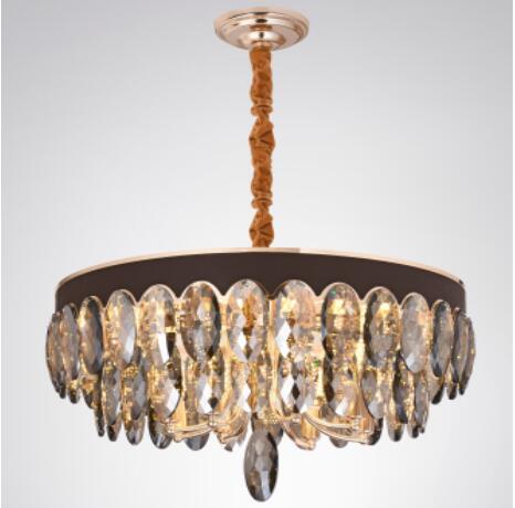 安装大堂水晶灯的注意事项有哪些